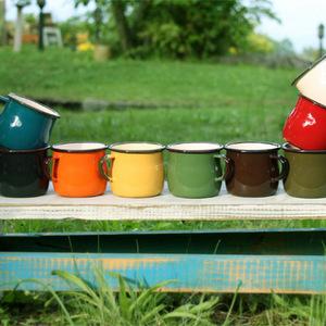 エマリア社 ホーローマグカップ(売切れ)