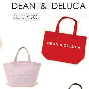 名入れトートバッグ(DEAN&DELUCA)(売切れ)