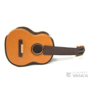 名入れギタータイプ眼鏡ケース
